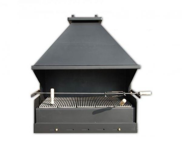 Grill barbecue Professional by Gerkand