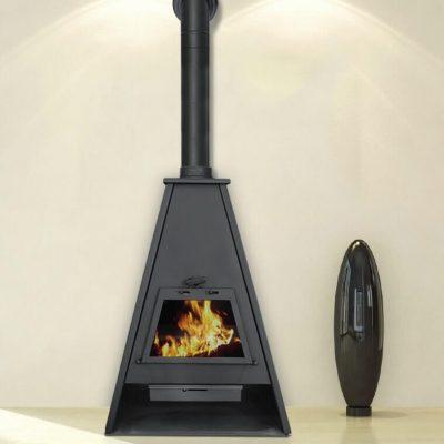 Fireplace stoves - basic